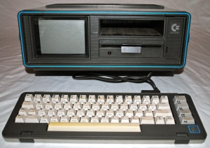commodore sx-64