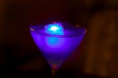 Blue Martini Time